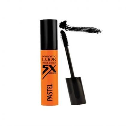 Dramatic Look 5x Volume Mascara - Crna